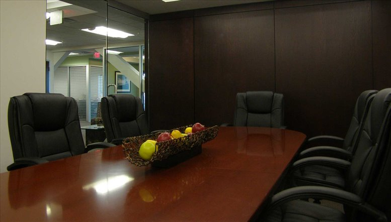 Picture of 100 TradeCenter, Suite G-700 Office Space available in Woburn