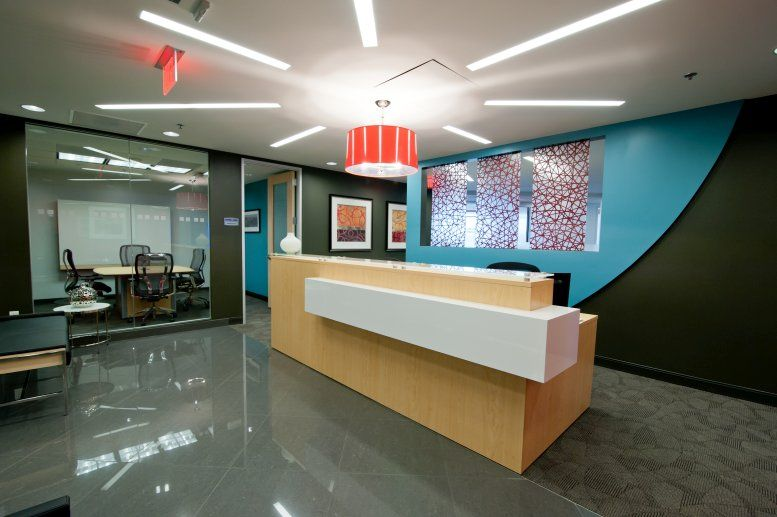 8403 Colesville Road, Suite 1100 Office Space - Silver Spring