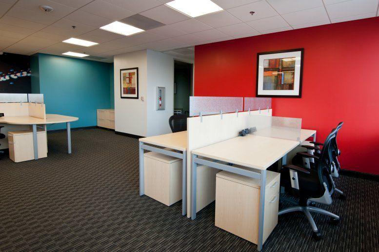Photo of Office Space on 8403 Colesville Road, Suite 1100 Silver Spring