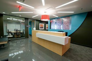 Photo of Office Space on 8403 Colesville Road,Suite 1100 Silver Spring