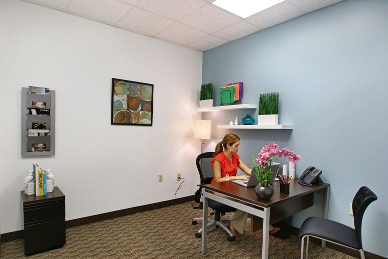 Photo of Office Space on 1600 Broadway, North Capitol Hill Denver