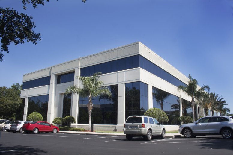 3505 Lake Lynda Dr, University Office Space - Orlando