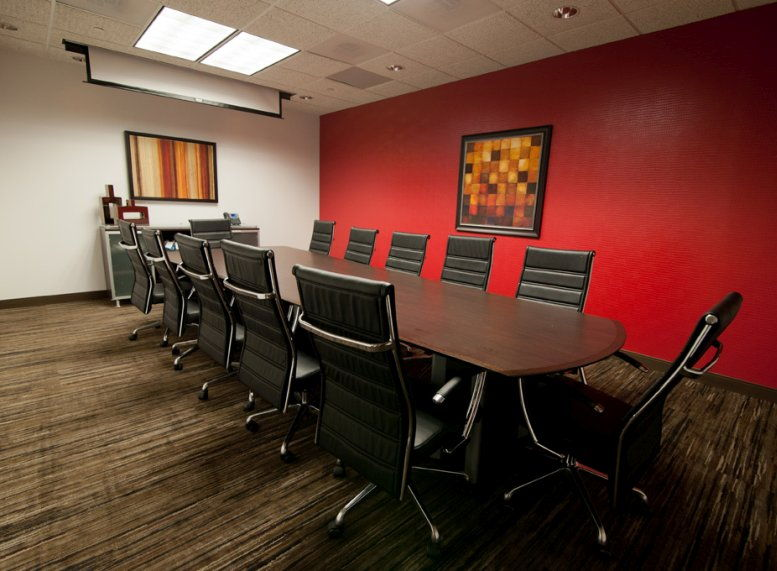 Picture of 400 Galleria Pkwy, 15th Fl Office Space available in Atlanta