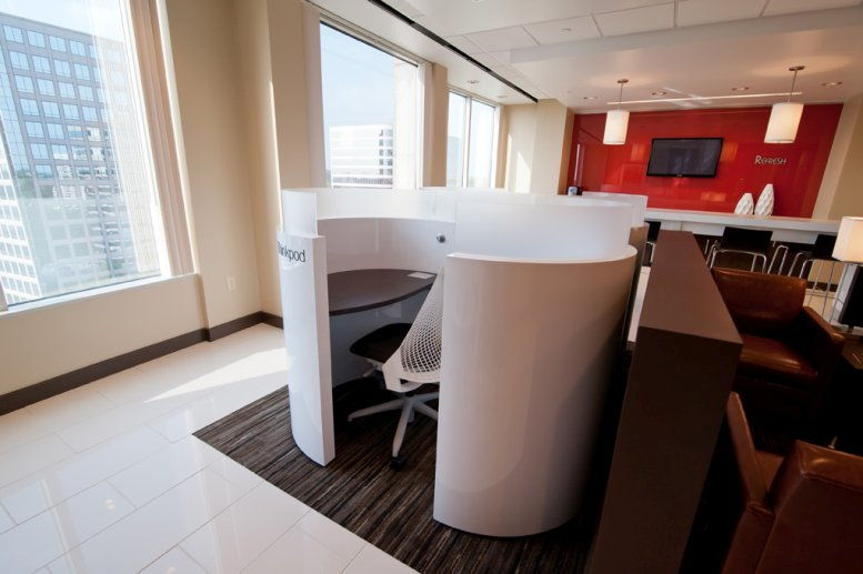 Photo of Office Space available to rent on 400 Galleria Pkwy, 15th Fl, Atlanta