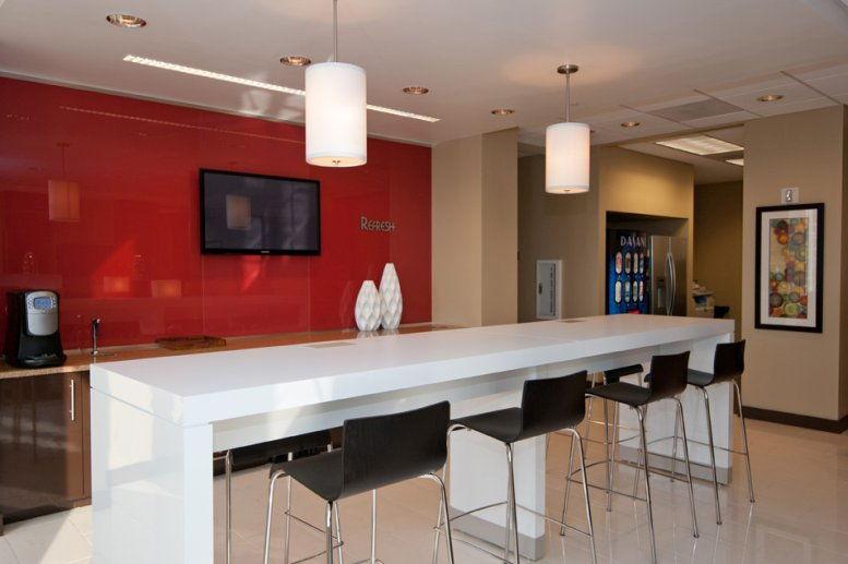 400 Galleria Pkwy, 15th Fl Office Space - Atlanta