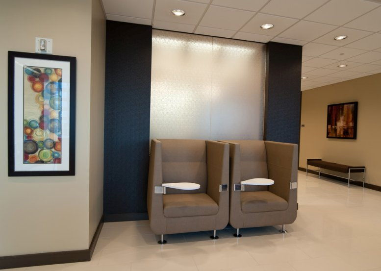 Photo of Office Space on 400 Galleria Pkwy, 15th Fl Atlanta