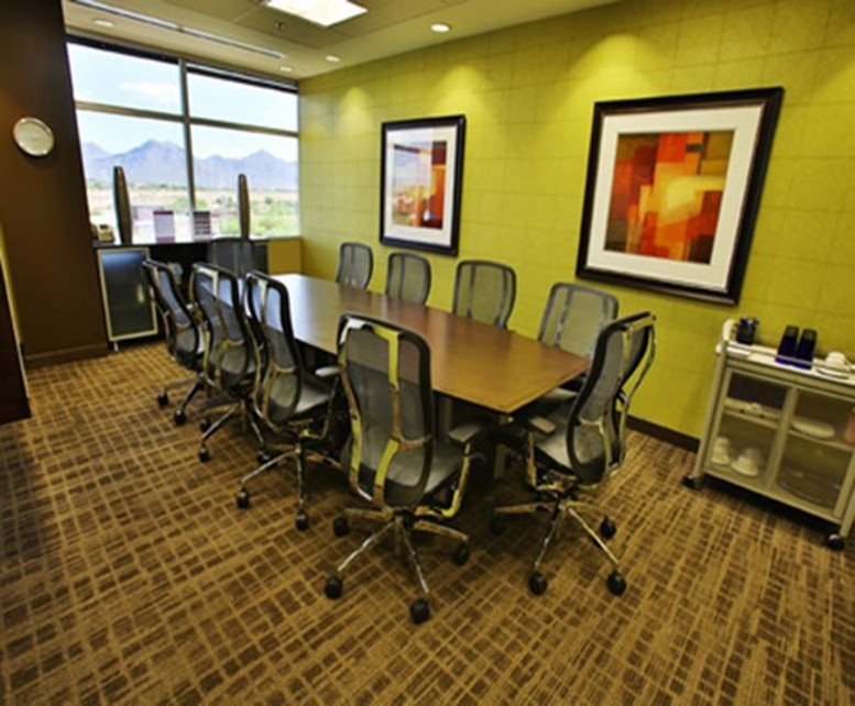 Photo of Office Space on 16427 N Scottsdale Rd, 4th Fl Scottsdale