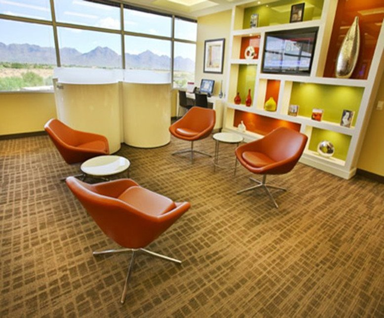 16427 N Scottsdale Rd, 4th Fl Office for Rent in Scottsdale