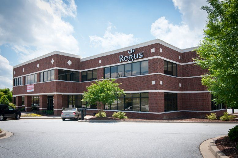 128 Millport Circle available for companies in Greenville