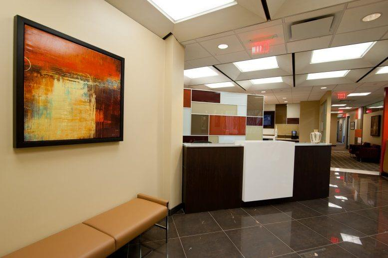 Photo of Office Space on 30 Knightsbridge Rd, 2nd Fl, The Heights Piscataway