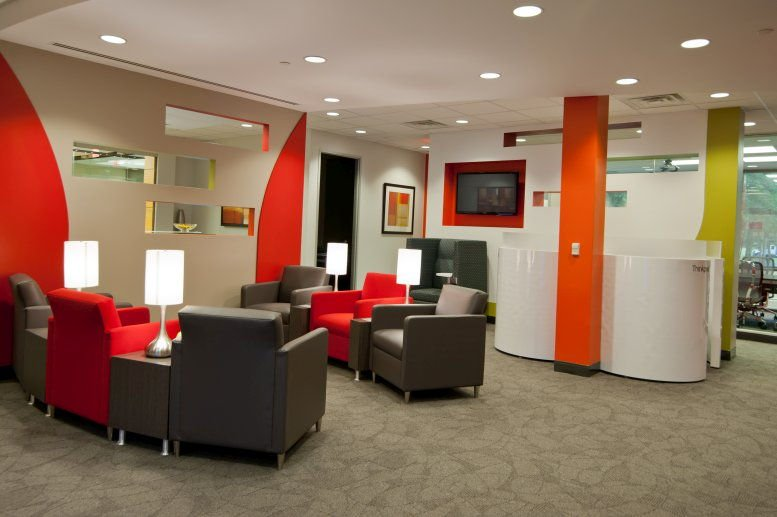 This is a photo of the office space available to rent on 233 Mt. Airy Road, Basking Ridge