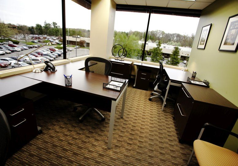 7 Skyline Drive, 3rd Floor Office for Rent in Hawthorne