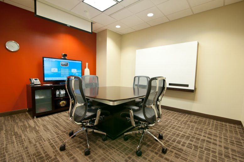 Photo of Office Space available to rent on 581 Main Street, 6th Floor, Woodbridge