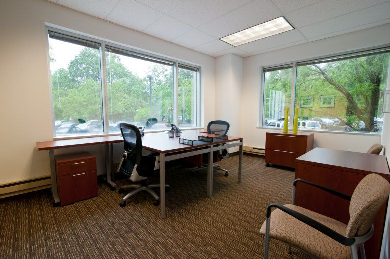 20 Commerce Drive, 1st Floor Office for Rent in Cranford