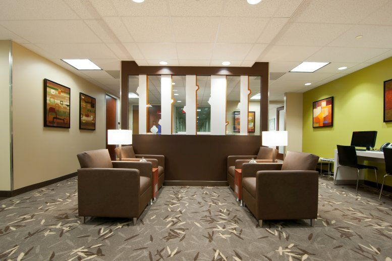 Office for Rent on 20 Commerce Drive, 1st Floor Cranford