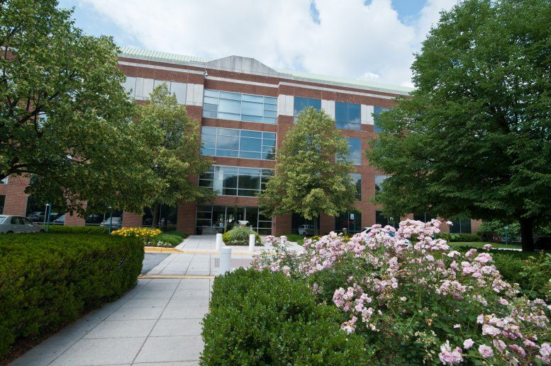 1829 Reisterstown Road, Suite 350 Office Space - Pikesville