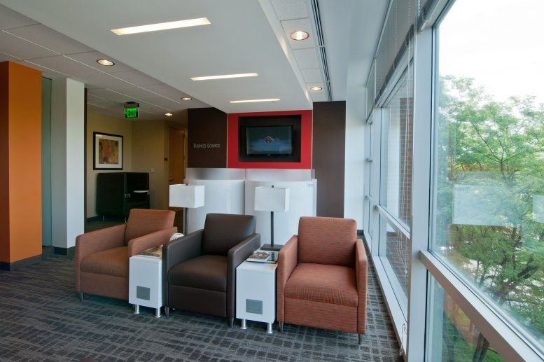 This is a photo of the office space available to rent on 1829 Reisterstown Road, S