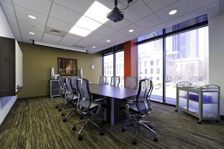 Office for Rent on 20 S Third Street, Downtown Columbus