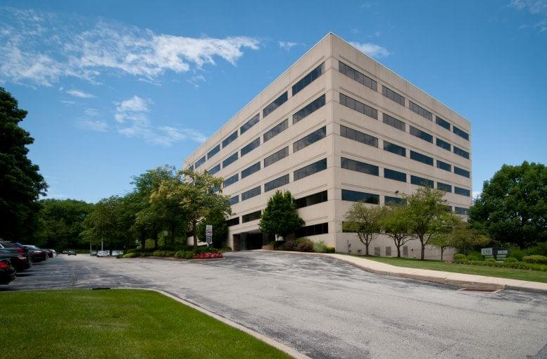150 Monument Road Office Space - Bala Cynwyd