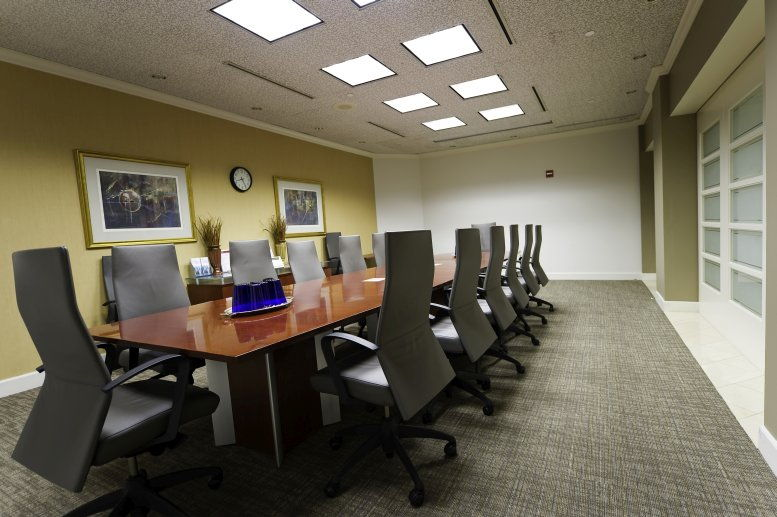 Picture of The Queen Building, Concourse Office Park, 5 Concourse Pkwy Office Space available in Atlanta