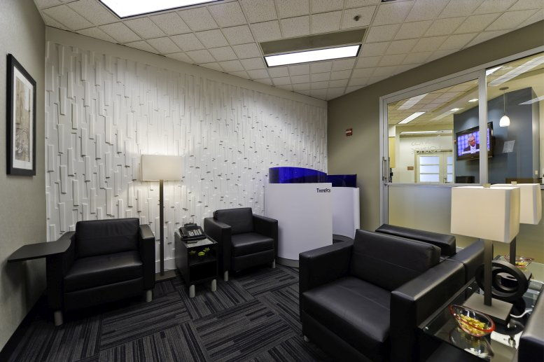 This is a photo of the office space available to rent on The Queen Building, Concourse Office Park, 5 Concourse Pkwy