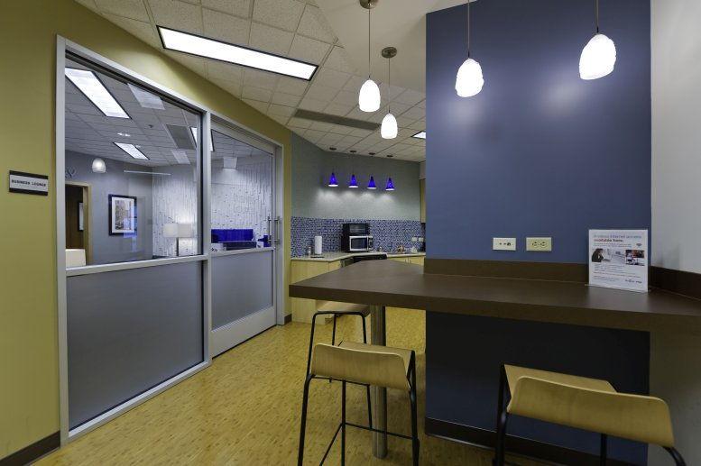 The Queen Building, Concourse Office Park, 5 Concourse Pkwy Office Space - Atlanta