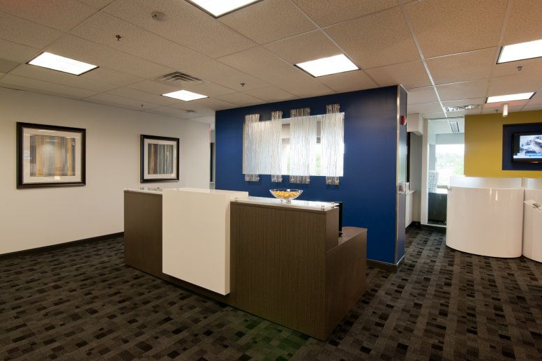 Photo of Office Space on 325 Sentry Parkway West Blue Bell