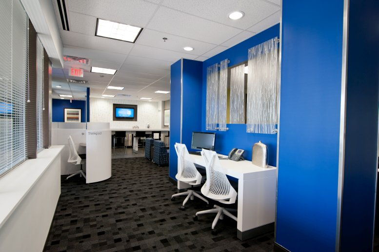 325 Sentry Parkway West Office Space - Blue Bell