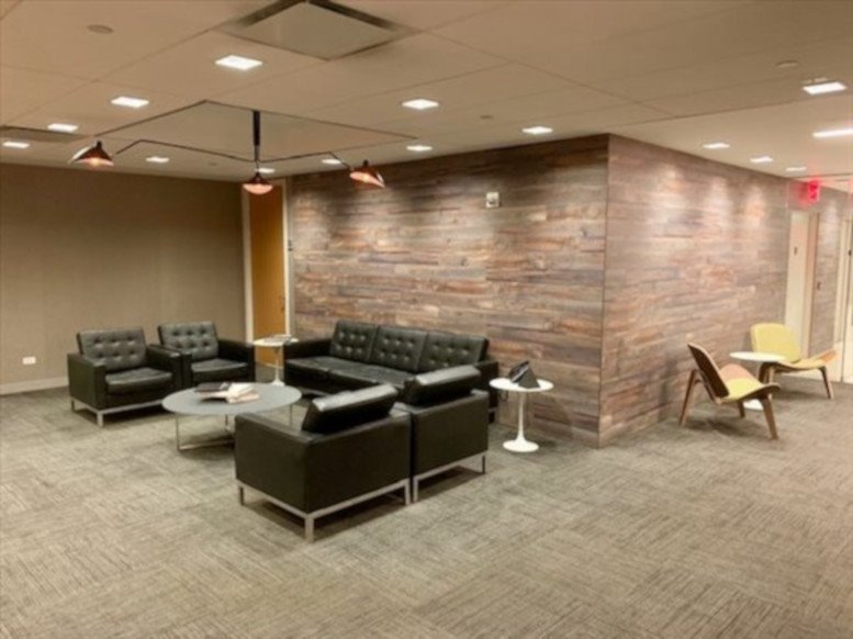 Office for Rent on 1180 6th Ave, 8th Fl, Rockefeller Center, Diamond District, Midtown West, Manhattan NYC