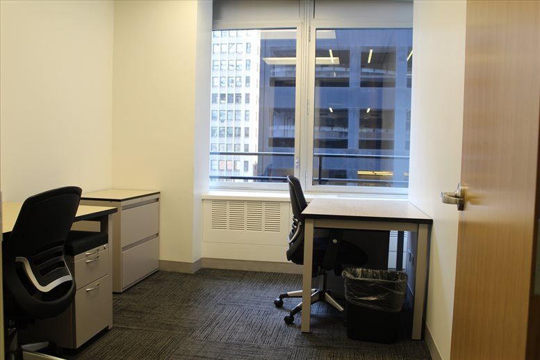 This is a photo of the office space available to rent on 1180 6th Ave, 8th Fl, Rockefeller Center, Diamond District, Midtown West, Manhattan