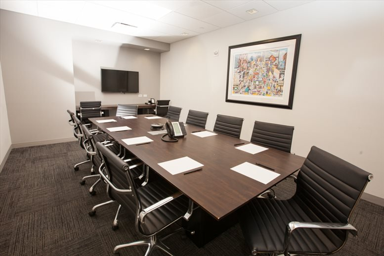 Photo of Office Space on 1180 6th Ave, 8th Fl, Rockefeller Center, Diamond District, Midtown West, Manhattan NYC
