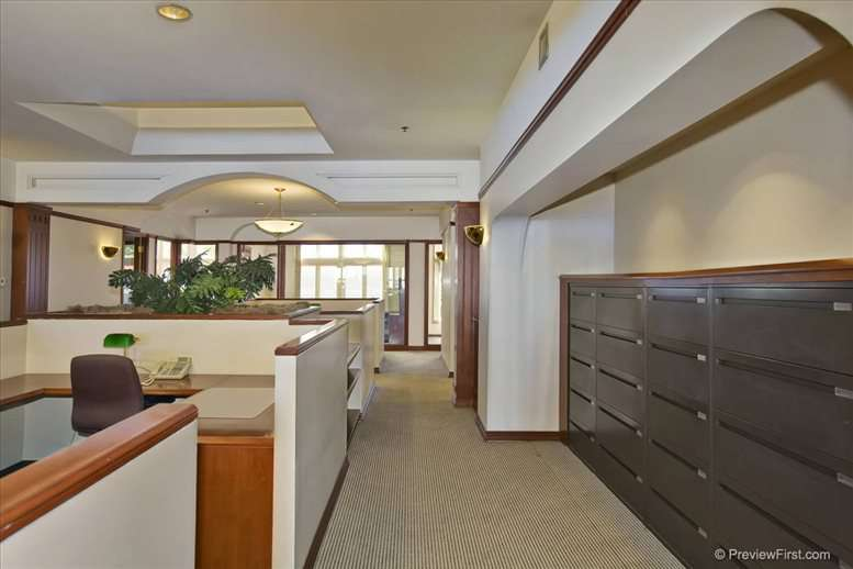945 Fourth Ave, Gaslamp Quarter Office for Rent in San Diego