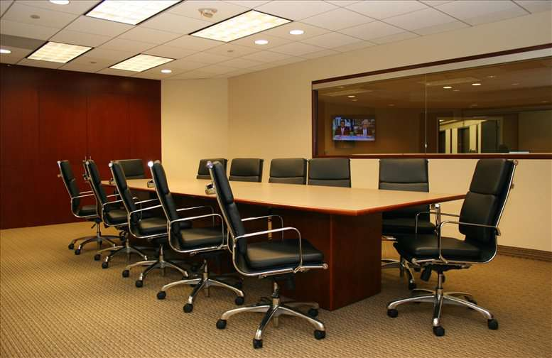 SunAmerica Center, 1999 Avenue of The Stars Office for Rent in Century City