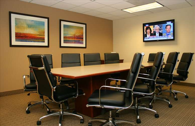Picture of SunAmerica Center, 1999 Avenue of The Stars Office Space available in Century City