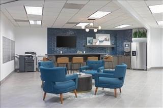 Rent Office Space In The Sunamerica Center Century City Ca