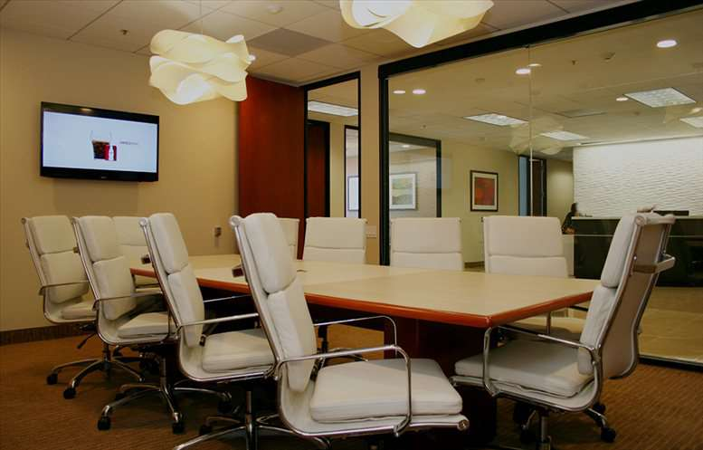 Picture of 11755 Wilshire Blvd, Suite 1250 Office Space available in Los Angeles