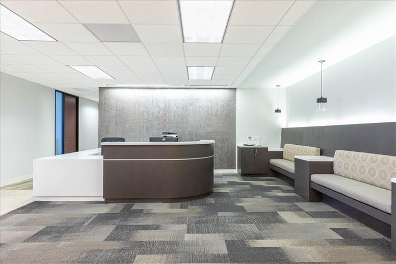 Photo of Office Space on Wilshire Landmark I, 11755 Wilshire Blvd Los Angeles