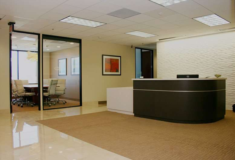 Photo of Office Space available to rent on Wilshire Landmark I, 11755 Wilshire Blvd, Los Angeles