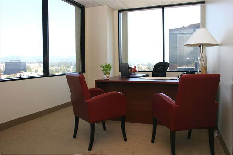 11755 Wilshire Blvd, Suite 1250 Office Space - Los Angeles
