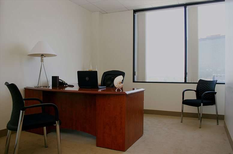 Photo of Office Space on 11755 Wilshire Blvd, Suite 1250 Los Angeles