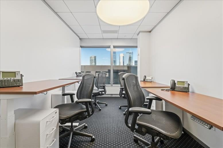 Photo of Office Space on 17 State Street, Financial District, Downtown, Manhattan NYC