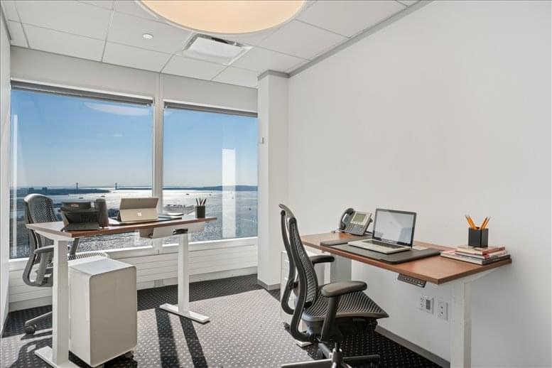 Photo of Office Space available to rent on 17 State Street, Financial District, Downtown, Manhattan, NYC