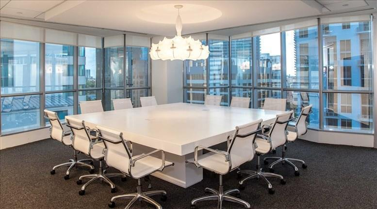 Photo of Office Space on 1101 Brickell Ave, South Tower, 8th Floor Miami