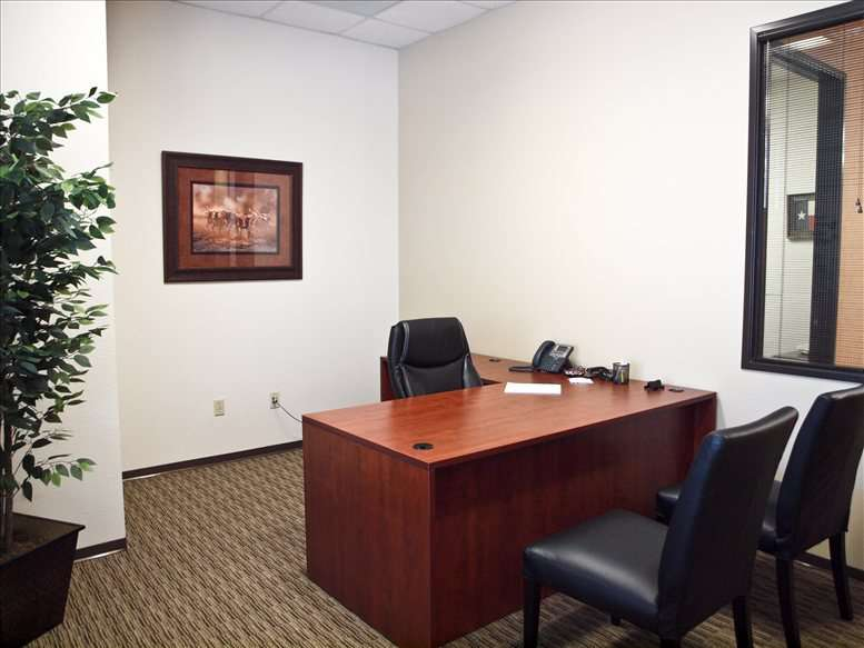 Photo of Office Space on 1000 Heritage Center Circle Round Rock