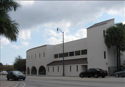 5246 SW 8th St, Coral Gables Office Space - Miami