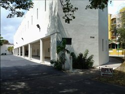 5246-50 SW 8 Street Office Space - Miami