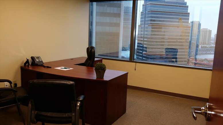 Picture of EverBank Center, 301 W Bay St, 14th Fl, Downtown Office Space available in Jacksonville