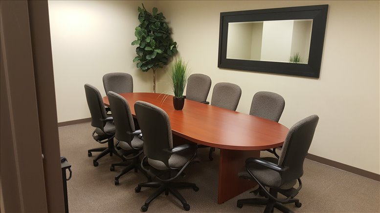 Office for Rent on EverBank Center, 301 W Bay St, 14th Fl, Downtown Jacksonville