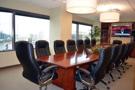 Photo of Office Space available to rent on EverBank Center, 301 W Bay St, 14th Fl, Downtown, Jacksonville