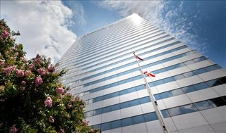 Photo of Office Space on EverBank Center,301 W Bay St, 14th Fl, Downtown Jacksonville